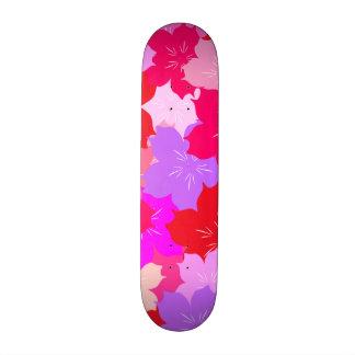 Cherry Blossoms Skateboard Decks