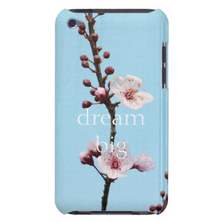 Cherry Blossoms Sky iPod Touch Case-Mate Case