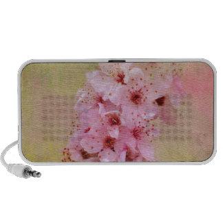 Cherry Blossoms Travel Speaker