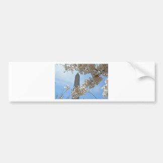 Cherry BlossomsDSC_0051.JPG Bumper Sticker