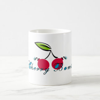 Cherry Bomb Coffee Mug
