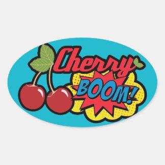 Cherry Boom!