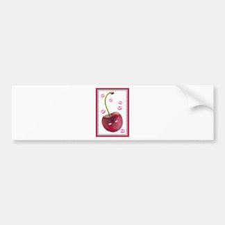 Cherry Bumper Stickers