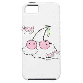 Cherry Cherries | iPhone Cases Dolce & Pony iPhone 5 Covers