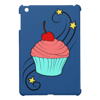Cherry Cupcake iPad Mini Case