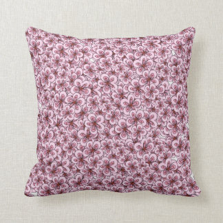 Cherry Cushion