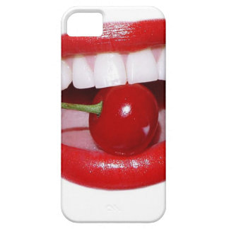 Cherry Lips iPhone 5 Cover