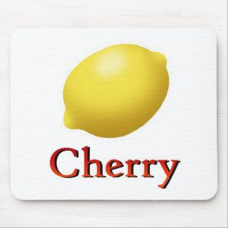 Cherry Mouse Mat