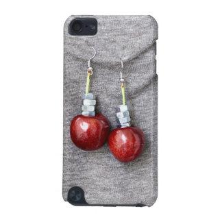 Cherry-Nut Jewerly Speck Case