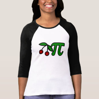 Cherry Pi Day T-Shirt