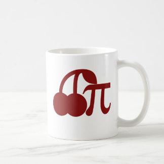 Cherry Pi Mug