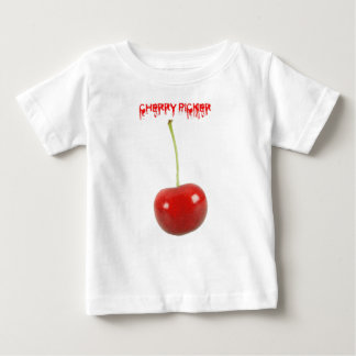 Cherry Picker Baby T-Shirt