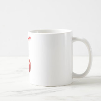 Cherry Picker Basic White Mug