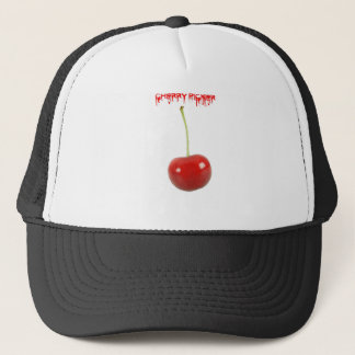 Cherry Picker Trucker Hat