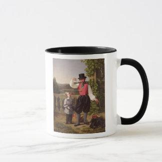 Cherry Pickers Mug