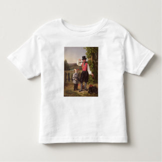 Cherry Pickers Toddler T-Shirt