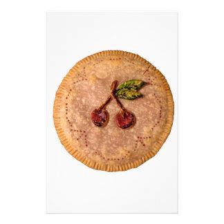 Cherry Pie Personalised Stationery