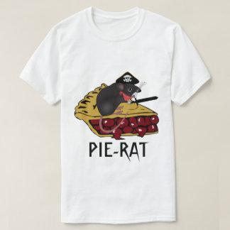 Cherry Pie-Rat T-Shirt