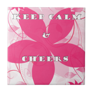 cherry pint small square tile