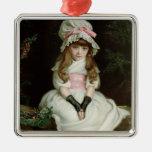 Cherry Ripe, 1879 d Ornament