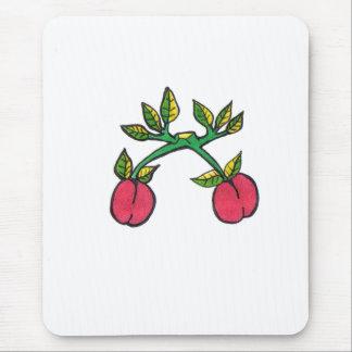 Cherry smash...Mousepad...