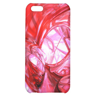 Cherry Splash Abstract Iphone Case 4G iPhone 5C Cases