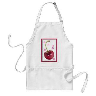 Cherry Standard Apron