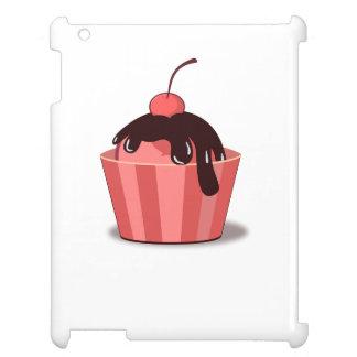 Cherry Sundae iPad Cases