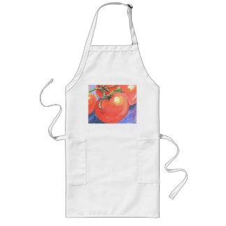 Cherry Tomato Apron