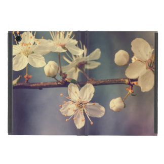 Cherry tree blossoms case for iPad mini