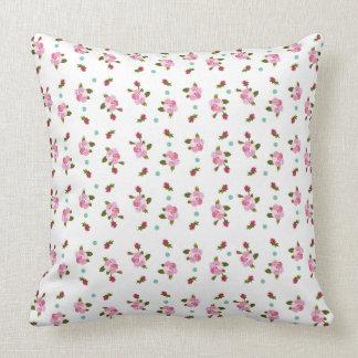 Cherry Tree Cushion