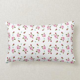 Cherry Tree Lumbar Cushion