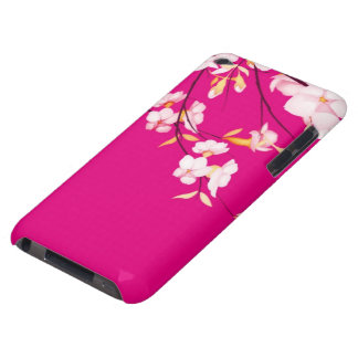 cherryblossom pink iPod touch covers