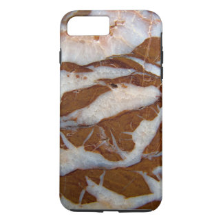 Chert with Quartz Veins iPhone 7 Plus Case