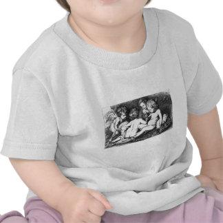 cherub-clip-art-9 t shirts