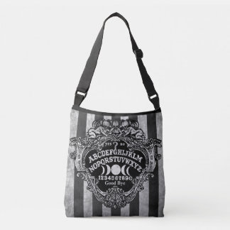 Cherubim Witch Board Bag
