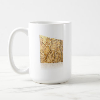 Cherubs ℒ ☺♥ε ๑ ゚CupMugging ◆* Mug