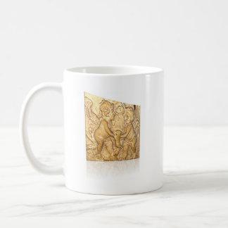 Cherubs ℒ ☺♥ε ๑ ゚CupMugging ◆* Coffee Mugs