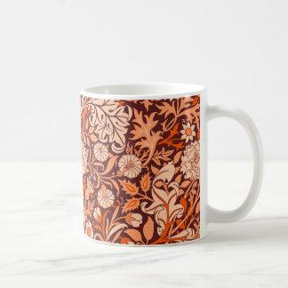 'Cherwell Autumn'- William Morris Coffee Mug