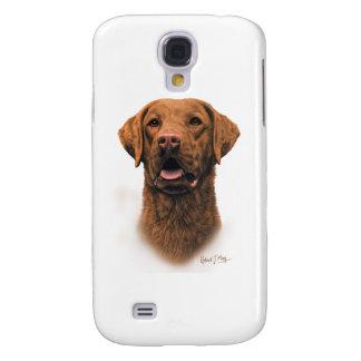 Chesapeake Bay Retriever Galaxy S4 Case