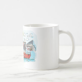 Chesapeake Mug! Coffee Mug