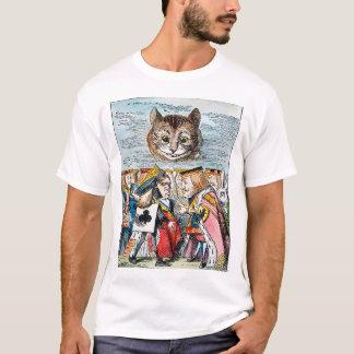 Cheshire Cat, 1865 T-Shirt