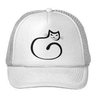 Cheshire Cat Mesh Hats