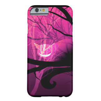 Cheshire Cat iPhone 6 case - Pink