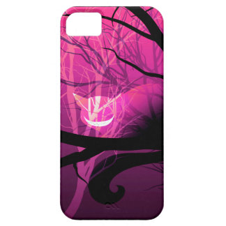 Cheshire Cat iPhone Case - Pink
