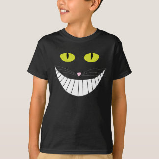 Cheshire Cat (silly) T-Shirt