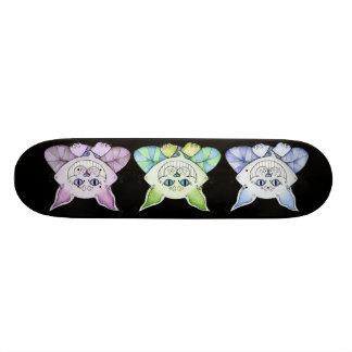 Cheshire Cat Skateboard