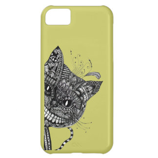 Cheshire iPhone 5C Case