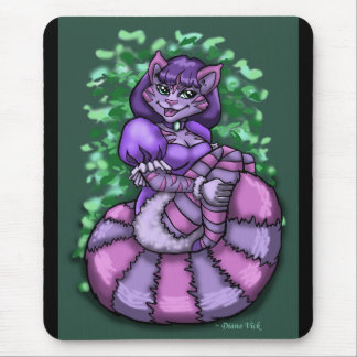 Cheshire Mouse Mat