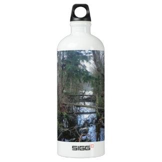 Cheshire Wetlands SIGG Traveller 1.0L Water Bottle
